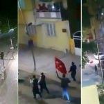 Mehter marşıyla uyandıran ramazan davulcusu