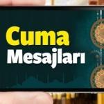 Ramazan ayına özel Cuma mesajları! 02 Haziran resimli mesajlar
