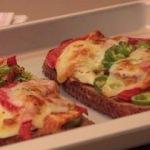 Sahur kaçamağı: Sucuklu ekmekler