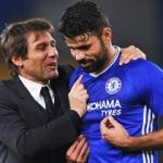 Conte'den şaşırtan Diego Costa kararı!