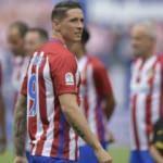 Fernando Torres'den ayrılık kararı