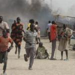 Güney Sudan'da çatışma: 38 ölü