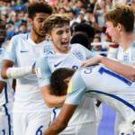 İngiltere tarihinde ilk kez şampiyon!