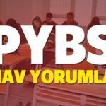2017 PYSB sınav yorumları! PYSB zor muydu kolay mıydı?