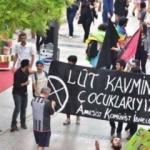 Ramazan ayında İzmir'de LGBT yürüyüşü!