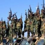 350'den fazla militan teslim oldu