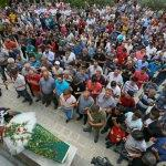 İzmir'de kayıp çocuğun cesedinin bulunması
