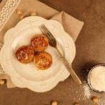 Bayram tatlısı: Şekerpare