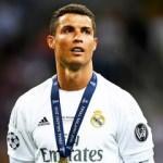 Cristiano Ronaldo'ya 'Kudüs için Yenikapı' daveti