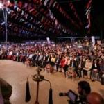 500 yıllık ramazan geleneği canlandırıldı