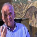 Ahmet Çakar iftar programında helallik istedi
