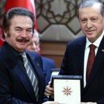 """Orhan Gencebay: Ben Cumhurbaşkanımıza Başkan diyorum"""""""