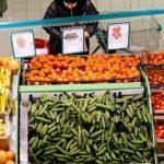 Rusya'ya meyve sebze ihracatında lider belli oldu
