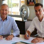 Benaglio, Monaco'ya imzayı attı!