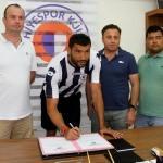 Fethiyespor'da transfer çalışmaları