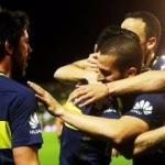 Boca Juniors Arjantin şampiyonu oldu
