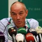 Le Guen'den istifa açıklaması