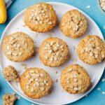 Fit muffin nasıl yapılır?