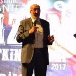 Gazeteci- yazar Dilipak Ramazan'ı anlattı