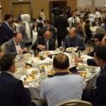 Kalın'dan Arap gazetecilere: Bu kampanyaya dikkat!