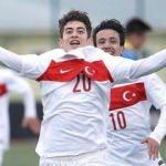 Kartal kancayı taktı! 2. Lig'den Beşiktaş'a