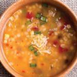 Sahur çorbası tarifi