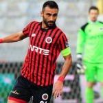 Süper Lig ekibi Selçuk Şahin'in peşinde!