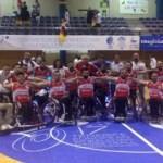 Erdoğan'dan Avrupa şampiyonu millilere tebrik