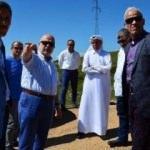 Katarlılar Ordu'ya akın ediyor