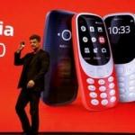 Nokia 3310'un Türkiye fiyatı belli oldu