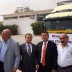 PKK'ya yardım gönderen CHP'lilere sert tepki