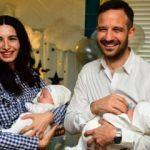 Yeni anne Başak Sayan isyan etti