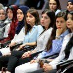 12 ülkeden genç Türkiye'de staj görecek!