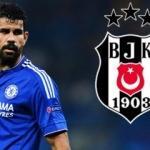 Beşiktaşlılar Costa için rekor kırdı!