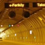 Dolmabahçe-Piyalepaşa Tüneli bakıma alınıyor