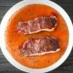 Mangal et ve tavukları için en iyi 4 mangal sosu
