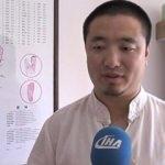 Müslüman olan doktordan 2 bin yıllık Çin tıbbı...
