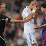 Pepe için Lionel Messi itirafı