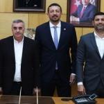 Türkoğlu: Sakarya'nın Süper Lig'de olması önemli