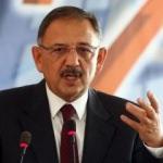 Bakan Özhaseki'den eleştirilere cevap