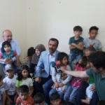 Memiş: Suriyeliler bize emanettir!