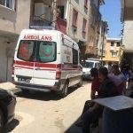 Bursa'da cinayet