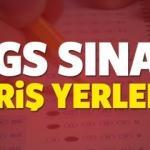 DGS giriş yerleri belli oldu! Sınav belgesi YAZDIR