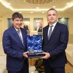 """""""Varna ve Antalya arasındaki turizm iş birliği geliştirilecek"""""""