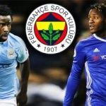 Fenerbahçe'nin forveti Ada'dan gelecek!