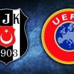 Beşiktaş yarın UEFA ile mahkemeye çıkıyor!