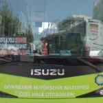 Diyarbakır'da toplu ulaşım ücretsiz olacak