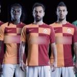 Galatasaray'ın Avrupa'daki sponsoru belli oldu!