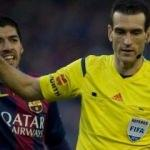 Östersund-Galatasaray maçına İspanyol hakem