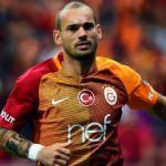 Sağlık kontrolünden geçen Sneijder'in ilk sözleri!
